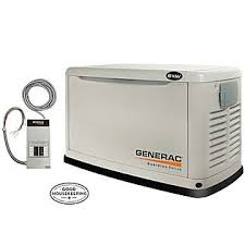 Is a backup generator worth the investment?