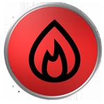 AM Buttons Heating
